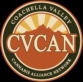 Coachella Valley Cannabis Alliance Network